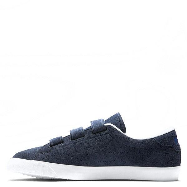 【EST S】NIKE TENNIS CLASSIC AC V 749448-400 麂皮 魔鬼氈 休閒鞋 男鞋 藍 [SPO-JD-749448-400] G0408