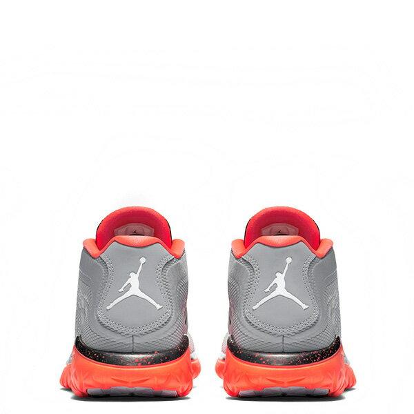 【EST S】NIKE JORDAN FLIGHT FLEX TRAINER 2 768911-005 魔鬼氈 訓練鞋 男鞋 灰 G1011 3