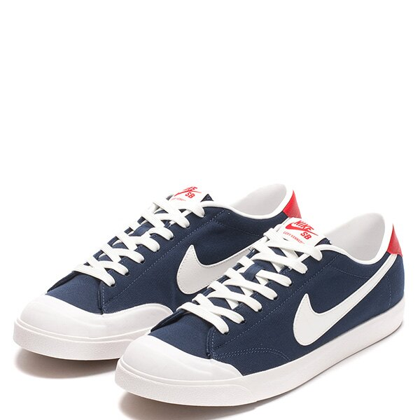 【EST S】Nike Zoom All Court Ck Sb 806306-401 滑板鞋沙皮狗 男鞋 G1012 1
