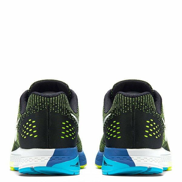 【EST S】NIKE AIR ZOOM STRUCTURE 19 806580-010 FLYMESH鞋面 慢跑鞋 男鞋 黑 G1011 3