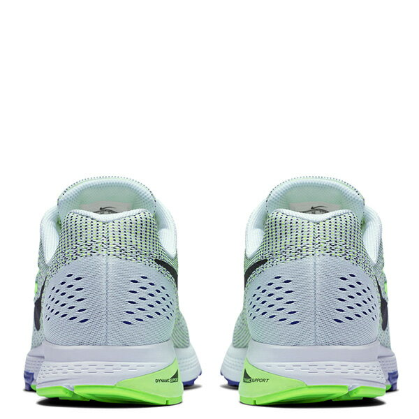 【EST S】NIKE AIR ZOOM STRUCTURE 19 806580-100 飛線 編織 慢跑鞋 男鞋 白 G1011 3