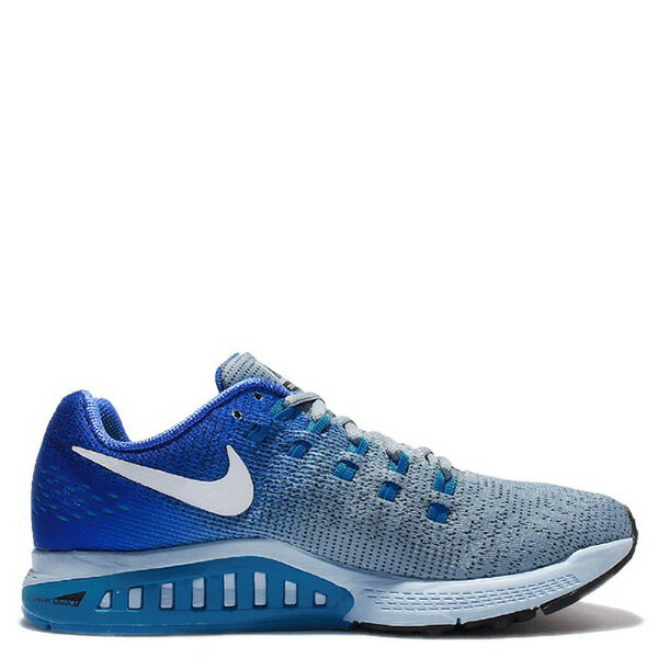 【EST S】Nike Air Zoom Structure 19 806580-404 灰藍漸層飛線 男鞋 G1012 1