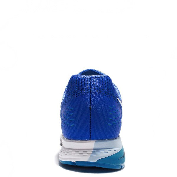 【EST S】Nike Air Zoom Structure 19 806580-404 灰藍漸層飛線 男鞋 G1012 3