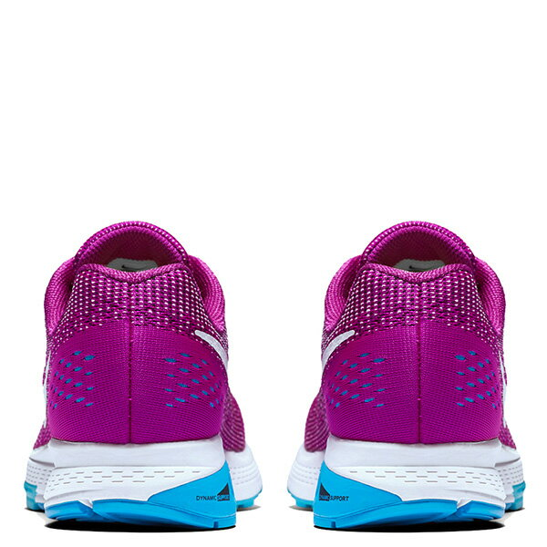 【EST S】Nike Air Zoom Structure 19 806580-500 飛線 編織 慢跑鞋 女鞋 紫 G1011 3