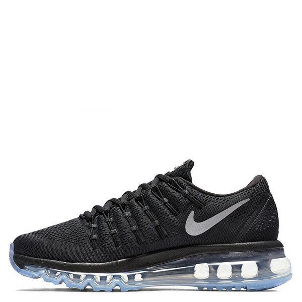 【EST S】Nike Air Max 2016 806772-001 反光 冰底 全氣墊 慢跑鞋 女鞋 黑 G1011 0