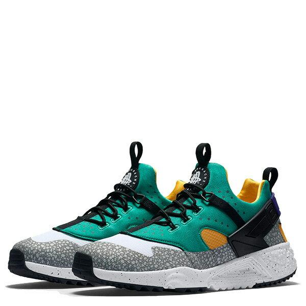 【EST S】Nike Air Huarache Utility Prm 806979-103 反光 武士 慢跑鞋 男鞋 G1011 1