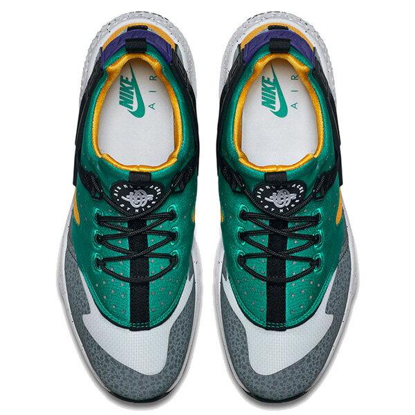 【EST S】Nike Air Huarache Utility Prm 806979-103 反光 武士 慢跑鞋 男鞋 G1011 2