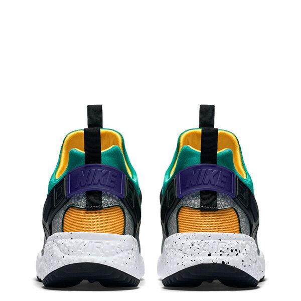 【EST S】Nike Air Huarache Utility Prm 806979-103 反光 武士 慢跑鞋 男鞋 G1011 3