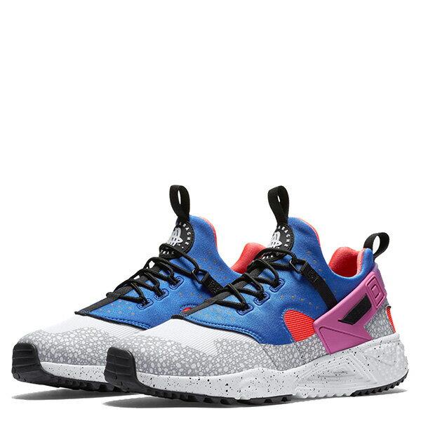 【EST S】Nike Air Huarache Utility Prm 806979-104 反光 武士 慢跑鞋 男鞋 G1011 1