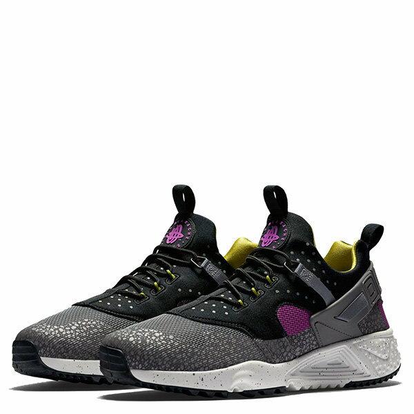 【EST S】NIKE AIR HUARACHE UTILITY PRM 806979-500 反光 武士 慢跑鞋 男鞋 G1011 1