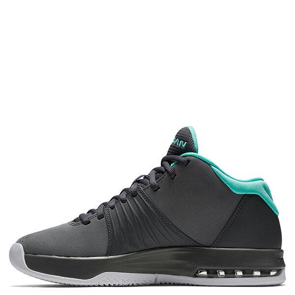 【EST S】NIKE AIR JORDAN 5 AM 807546-006 麂皮 訓練 籃球鞋 男鞋 灰 G1011