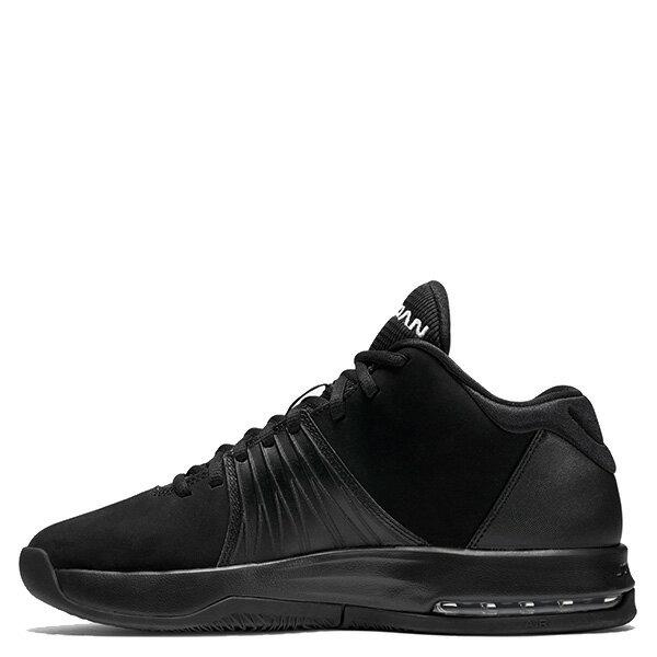 【EST S】NIKE AIR JORDAN 5 AM 807546-010 氣墊 訓練 籃球鞋 男鞋 黑 G1011 0