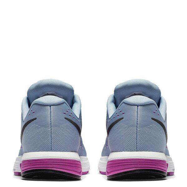 【EST S】NIKE WMNS AIR ZOOM VOMERO 11 818100-405 無縫線 飛線 慢跑鞋 女鞋 灰 G1011 3
