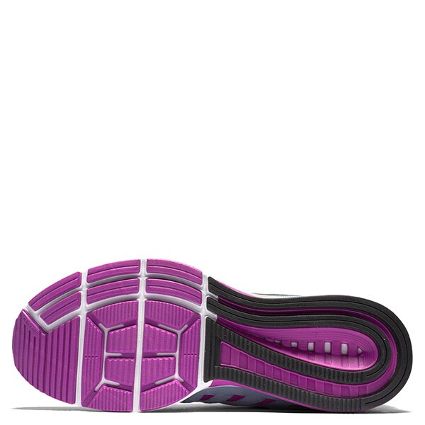 【EST S】NIKE WMNS AIR ZOOM VOMERO 11 818100-405 無縫線 飛線 慢跑鞋 女鞋 灰 G1011 4