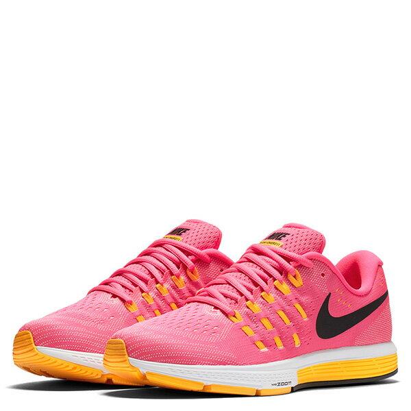 【EST S】Nike Air Zoom Vomero 11 818100-600 無縫線 飛線 慢跑鞋 女鞋 粉 G1011 1