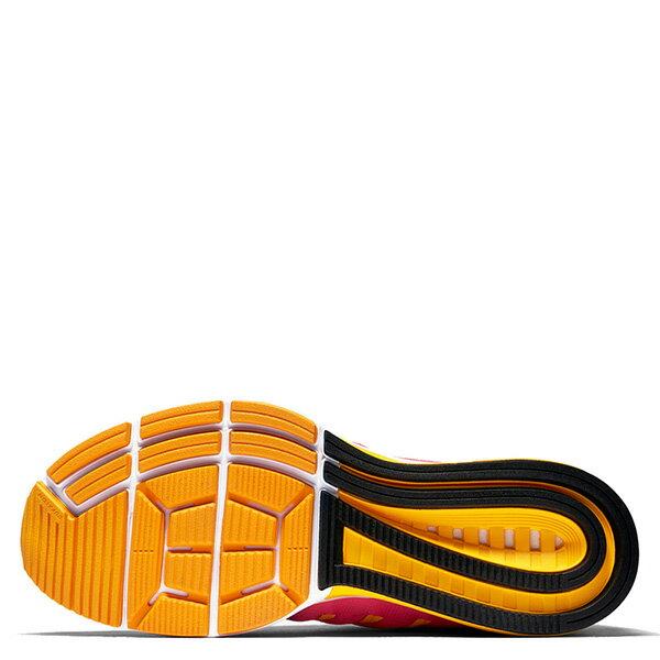 【EST S】Nike Air Zoom Vomero 11 818100-600 無縫線 飛線 慢跑鞋 女鞋 粉 G1011 4
