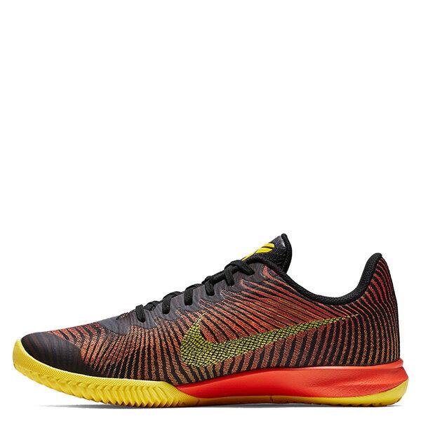 【EST S】Nike Kobe Mentality II Ep 818953-003 反光 低筒 編織 籃球鞋 男鞋 G1011 0