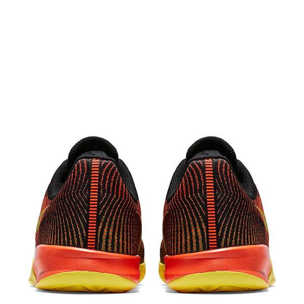 【EST S】Nike Kobe Mentality II Ep 818953-003 反光 低筒 編織 籃球鞋 男鞋 G1011 3