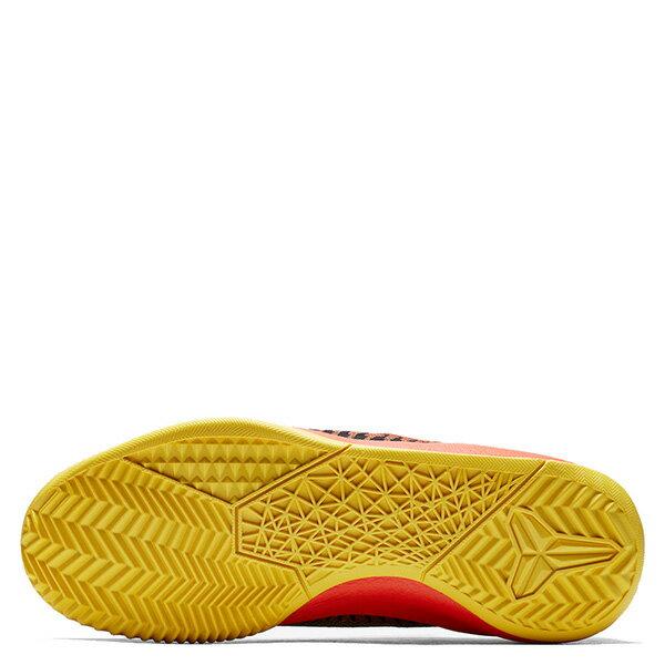 【EST S】Nike Kobe Mentality II Ep 818953-003 反光 低筒 編織 籃球鞋 男鞋 G1011 4