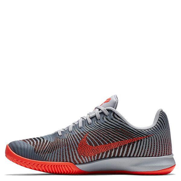 【EST S】NIKE KOBE MENTALITY II EP 818953-004 反光 低筒 編織 籃球鞋 男鞋 G1011 0