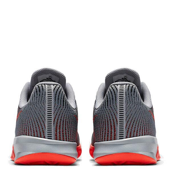 【EST S】NIKE KOBE MENTALITY II EP 818953-004 反光 低筒 編織 籃球鞋 男鞋 G1011 3