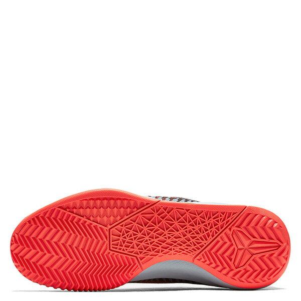 【EST S】NIKE KOBE MENTALITY II EP 818953-004 反光 低筒 編織 籃球鞋 男鞋 G1011 4