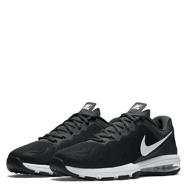 【EST S】Nike Air Max Full Ride Tr 819004-001 氣墊 訓練 慢跑鞋 男鞋 黑 G1011 1