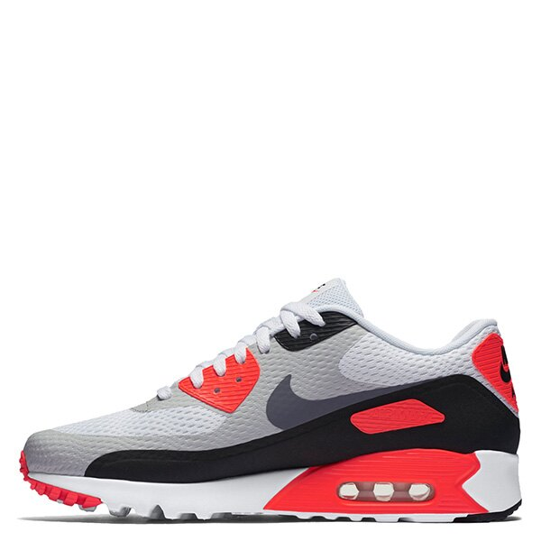 【EST S】Nike Air Max 90 Ultra Essential 819474-106 無縫線 慢跑鞋 男鞋 G1011 0