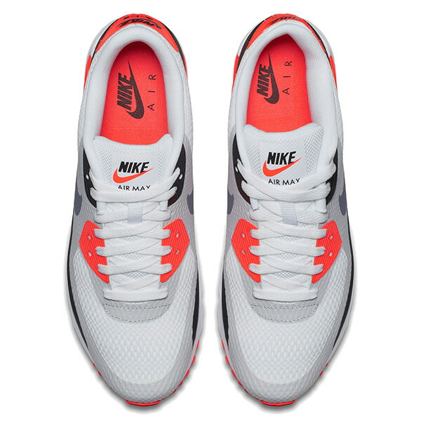 【EST S】Nike Air Max 90 Ultra Essential 819474-106 無縫線 慢跑鞋 男鞋 G1011 2