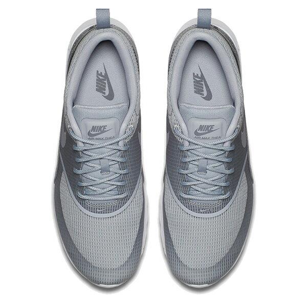 【EST S】NIKE WMNS AIR MAX THEA TXT 819639-003 無縫線 訓練 慢跑鞋 女鞋 G1011 2