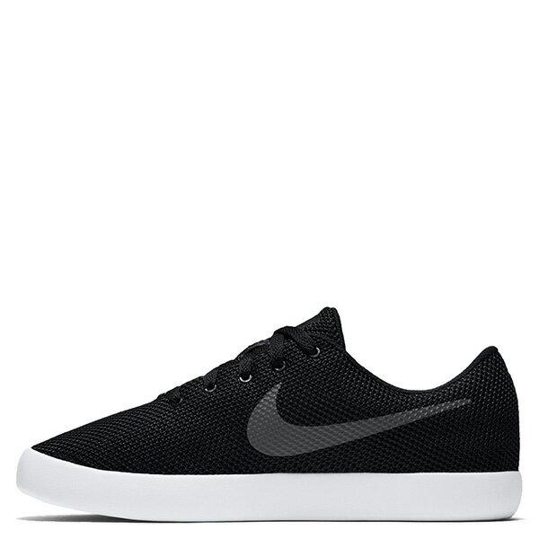 【EST S】NIKE ESSENTIALIST 819810-001 LUNARLON 鞋墊 輕量 休閒 滑板鞋 男鞋 黑 G1011