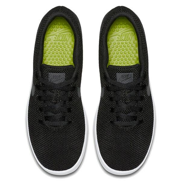 【EST S】Nike Essentialist 819810-001 Lunarlon 鞋墊 輕量 休閒 滑板鞋 男鞋 黑 G1011 2