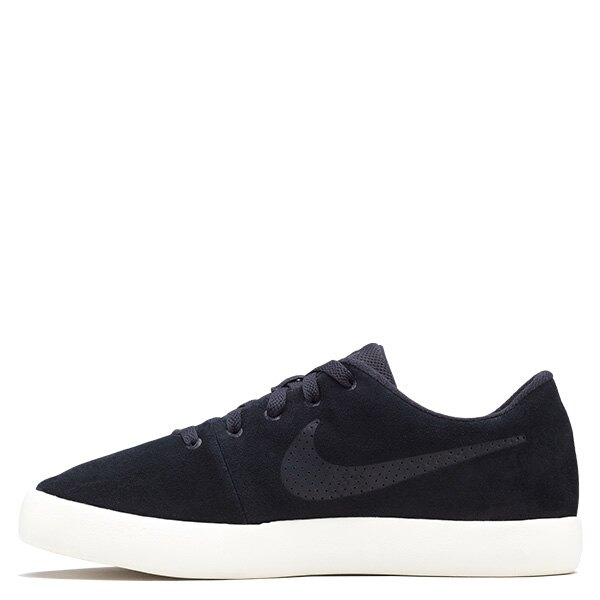 【EST S】NIKE ESSENTIAL SUEDE SB 819811-001 麂皮 洞洞 休閒 滑板鞋 男鞋 黑 G1011 0