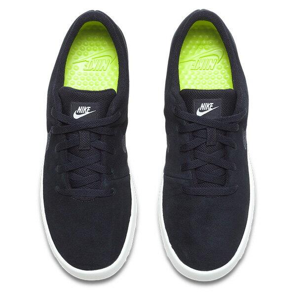 【EST S】NIKE ESSENTIAL SUEDE SB 819811-001 麂皮 洞洞 休閒 滑板鞋 男鞋 黑 G1011 2