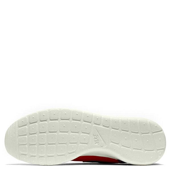 【EST S】NIKE ROSHE ONE RETRO 819881-641 麂皮 帆布 輕量 慢跑鞋 男女鞋 紅 G1011 4