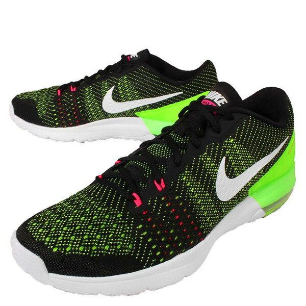 【EST S】NIKE AIR MAX TYPHA 820198-013 編織 訓練 慢跑鞋 男鞋 綠 G1011 2