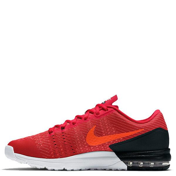 【EST S】NIKE AIR MAX TYPHA 820198-616 氣墊 編織 慢跑鞋 男鞋 紅 [SPO-JD-820198-616] G0408