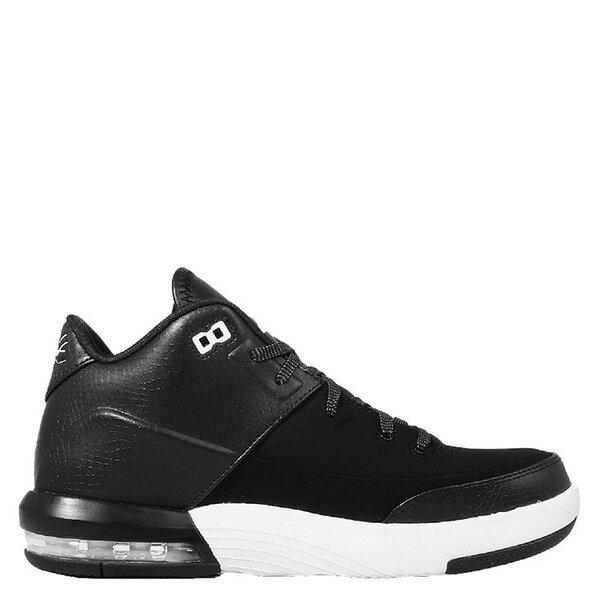 【EST S】Nike Air Jordan Flight Origin 3 820245-011 皮革 籃球鞋 男鞋 黑 G1011 1