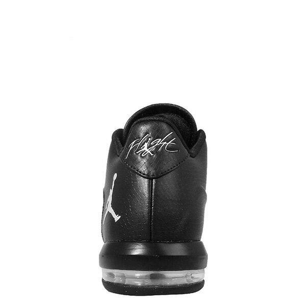 【EST S】Nike Air Jordan Flight Origin 3 820245-011 皮革 籃球鞋 男鞋 黑 G1011 3