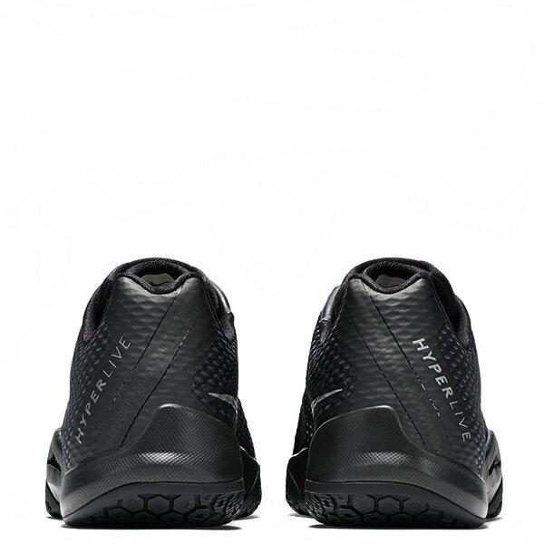 【EST S】Nike Hyperlive Ep 820284-001 反光 哈登 籃球鞋 男鞋 G1011 3