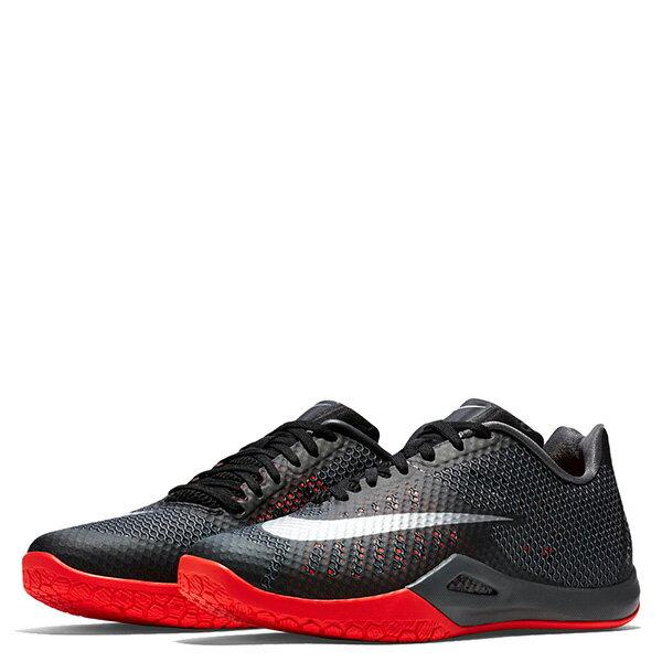 【EST S】NIKE HYPERLIVE EP 820284-002 哈登 耐磨 籃球鞋 男鞋 黑橘 G1011 1