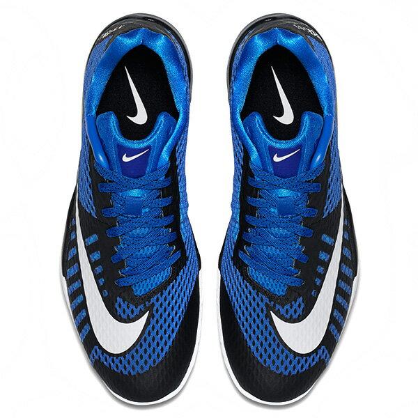 【EST S】NIKE HYPERLIVE EP 820284-400 反光 哈登 籃球鞋 男鞋 G1011 2
