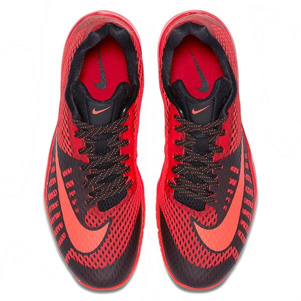 【EST S】NIKE HYPERLIVE EP 820284-600 反光 哈登 籃球鞋 男鞋 G1011 2