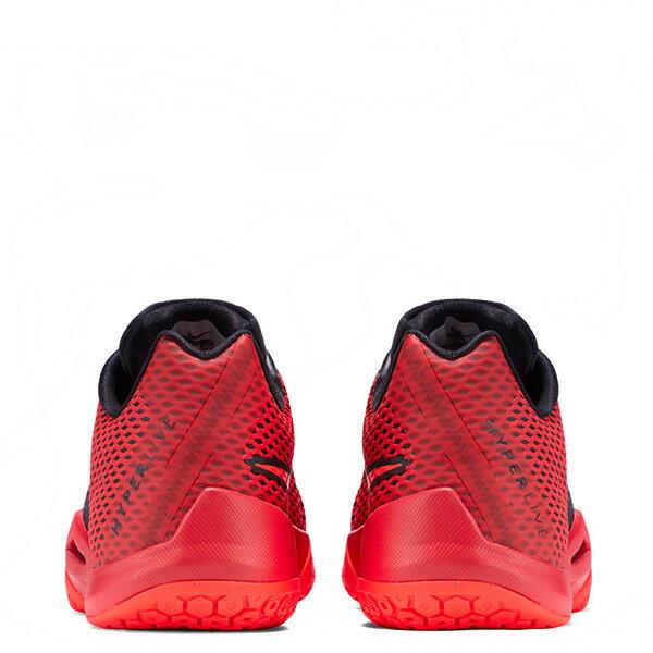 【EST S】NIKE HYPERLIVE EP 820284-600 反光 哈登 籃球鞋 男鞋 G1011 3