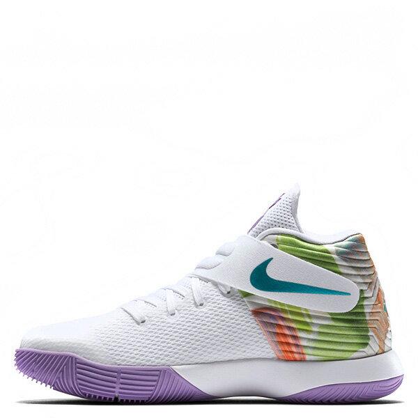 【EST S】Nike Kyrie 2 Easter Gs 826673-105 復活節 籃球鞋 大童鞋 白 G1011 0
