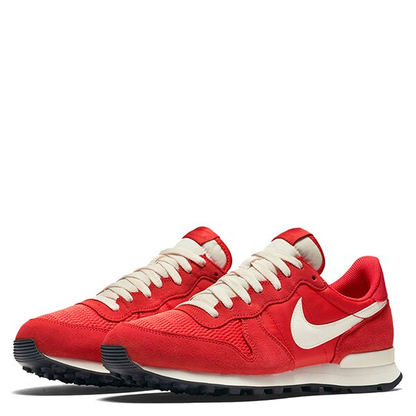 【EST】Nike Internationalis 828041-611 麂皮 復古 慢跑鞋 男鞋 紅 [NI-4414-498] G0623 1