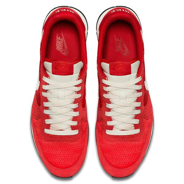 【EST】Nike Internationalis 828041-611 麂皮 復古 慢跑鞋 男鞋 紅 [NI-4414-498] G0623 2