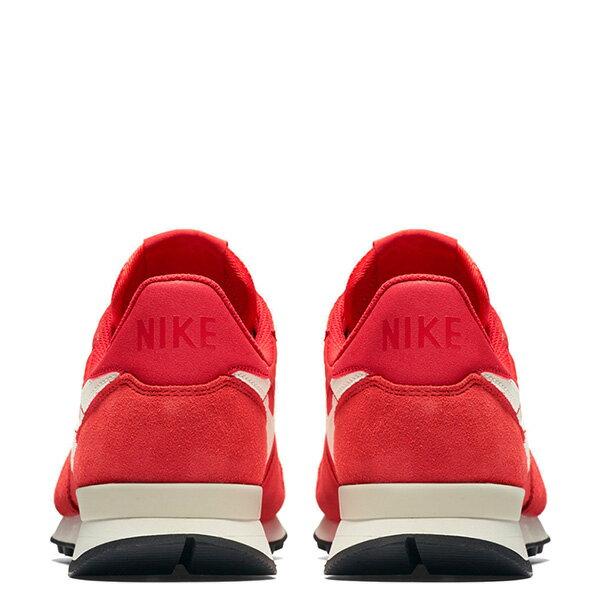 【EST】Nike Internationalis 828041-611 麂皮 復古 慢跑鞋 男鞋 紅 [NI-4414-498] G0623 3