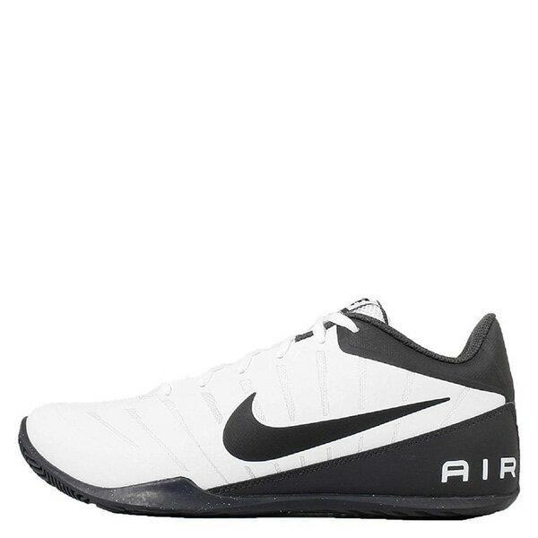 【EST S】NIKE AIR MAVIN LOW 2 830367-100 低筒 籃球鞋 男鞋 白黑 G1011 0