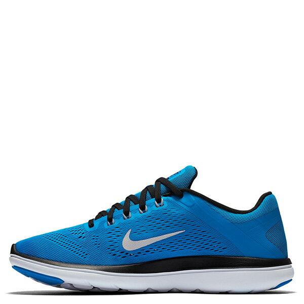 【EST S】NIKE FLEX 2016 RN FREE 830369-400 輕量 編織 訓練 慢跑鞋 男鞋 藍 G1011